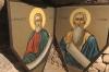 ікони пророків Єремії та Ісаї, img_2145fc