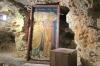 у печерній візантійській церкві, img_2418fc