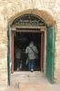 вхід до коптської церкви, img_2683fc