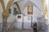 у приміщені монастиря, img_2714fc