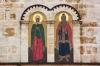 ікони свв Захарія та Єлизавети, ts-img_1050fc