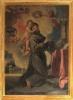 картина ''Видіння св. Антонія'', tm-a2-746fcp