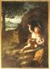 картина ''Юний Іоан Хреститель у пустелі'', tm-a2-749fcp