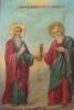 Авраам вручає Лотові три гілки, img_3002fcp3