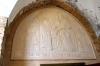 барельєф над входом до церкви, img_3258fc