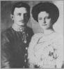 Фердинанд Габсбург, 1913 р.з дружиною Зітою
