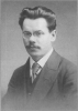 Петро Карманський, член СВУ