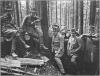 Легіон УСС в Карпатах на горі Маківка, 8 березня 1915 p.