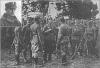 Вільгельм Габсбург в колі Українських Січових Стрільців. Олександрівськ, травень 1918 р.