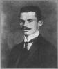 В'ячеслав Липинський, посол Української Держави в Австро-Угорщині, 1918 р.