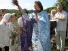 Успіння Пресвятої Богородиці — 2005