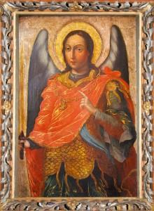 Архистратиг Михаїл (ікона)