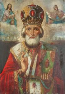 Таємниці Святого Миколая