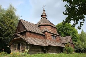 Церква свт. Миколая Мирлікійського