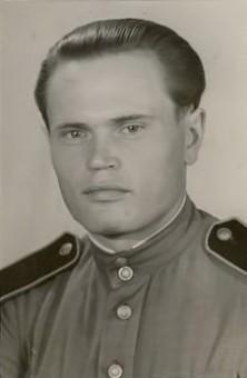Михайло Головащенко