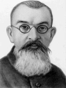 Павло Тутковський