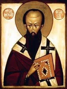 Святий Євагрій Понтійський