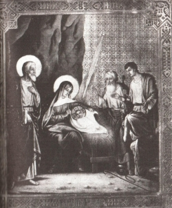 Рождество Христове