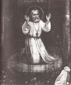 Преподобний Серафим Саровський