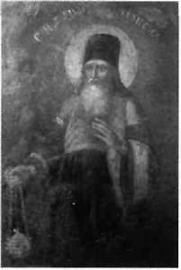 Преподобний мученик Анастасій, диякон Печерський