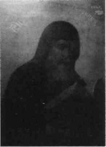 Святитель Лаврентій, затворник Печерський, єпископ Туровський