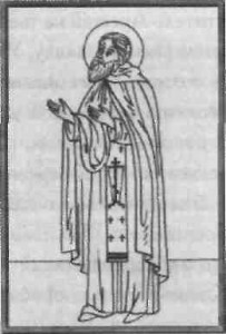 Преподобний Герасим Вологодський