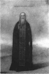 Преподобний Никон, ігумен Києво-Печерський