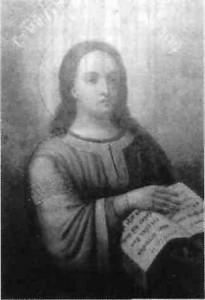 Преподобний Геронтій, канонарх Печерський