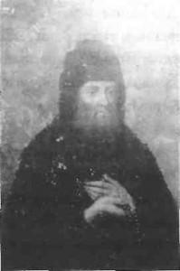 Преподобний Йосиф Багатохворобливий, Печерський