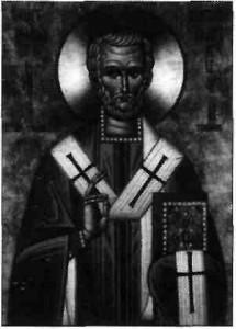 Святитель Мартин, сповідник, Папа Римський