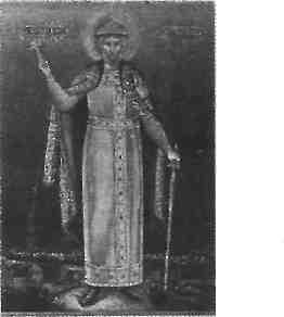 Благовірний князь Київський Мстислав