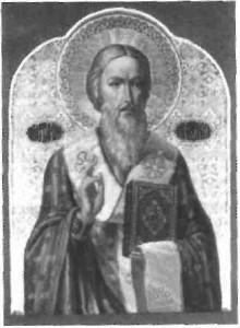 Преподобний Стефан, ігумен Печерський, єпископ Володимиро-Волинський