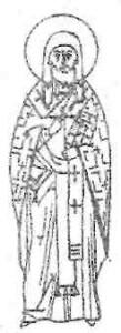 Святителя Кирила, єпископа Туровського