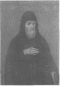 Преподобний Пимен, посник Печерський