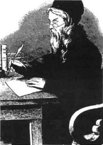 Преподобний Макарій, просвітитель Алтаю