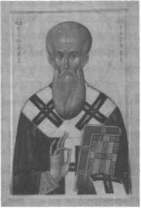 Преподобний Іоан, єпископ Готфський