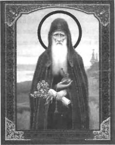 Преподобний Агапит Печерський, лікарь безвідплатний