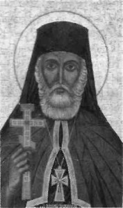 Преподобний Феодосій Манявський