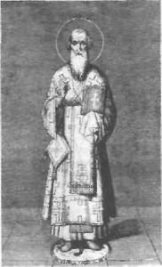 Святитель Фотій, митрополит Київський і всієї Руси