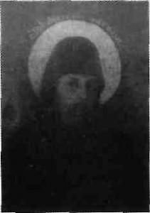 Преподобний Анатолій, затворник у Дальніх печерах
