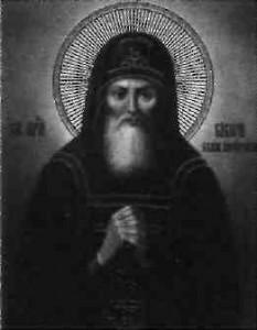 Преподобний Сисой, схимник Печерський