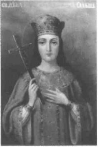 Юліанія, княжна Ольшанська