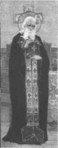 Преподобний Полікарп, архімандрит Печерський