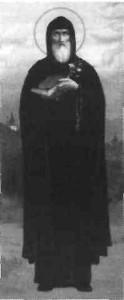 Преподобний Мойсей Угрин, Печерський