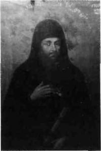 Преподобний Мойсей, чудотворець Печерський