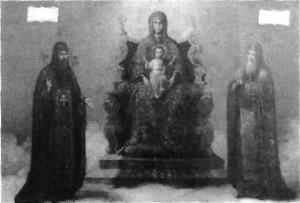 Преподобномученики Федор і Василій Печерські