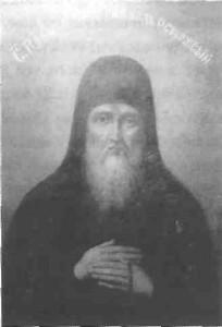 Преподобний Федор, князь Острозький, Печерський