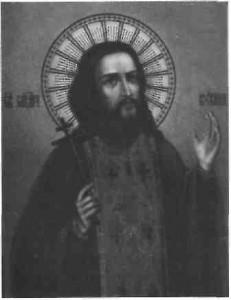 Преподобний священномученик Кукша, Печерський