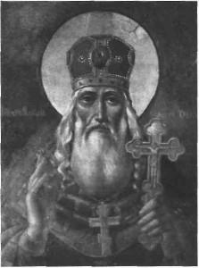Преподобномученик Макарій Канівський, архімандрит Овруцький, Переяславський