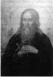 Преподобний Павел Послушний, Печерський